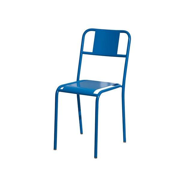 Royan Stol Blå